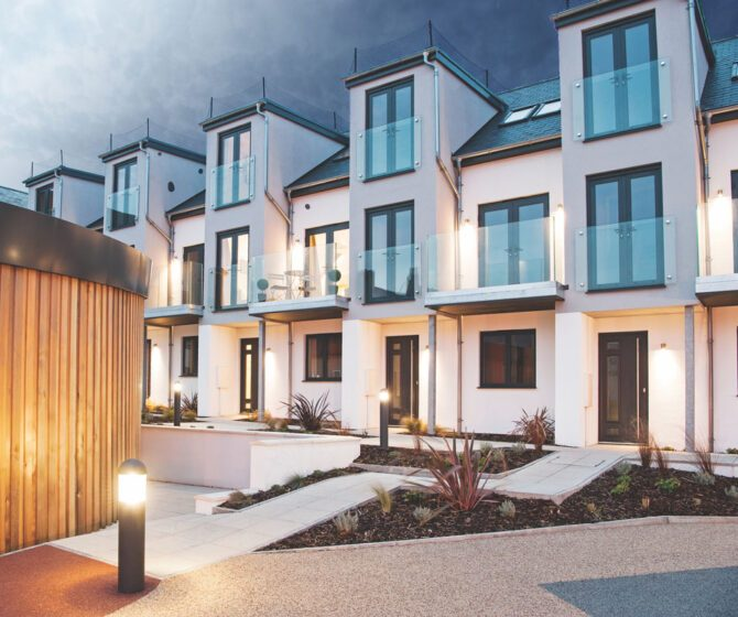 The Grove Mews 1-5